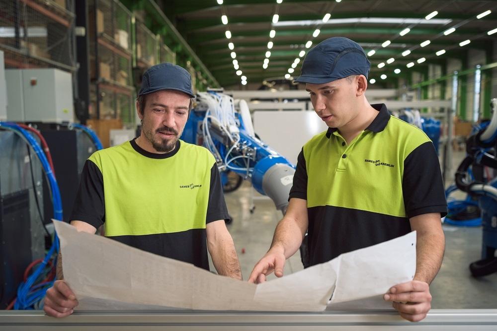 Robotique Automatisme Industrie Voyage Alternance Apprentissage #JeFabriqueMonAvenir