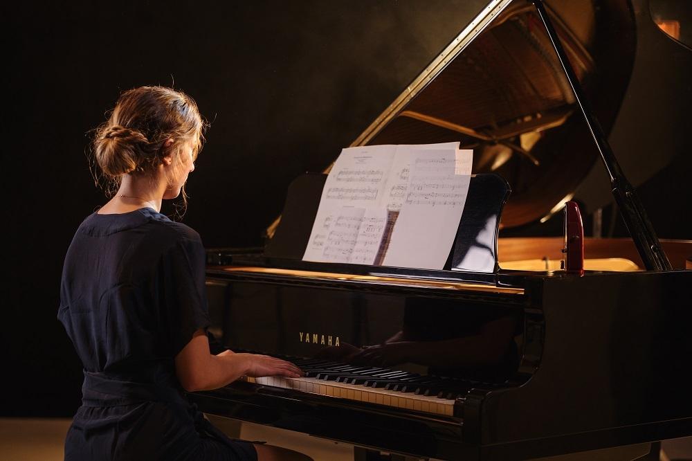Electronique aéronautique Piano apprentissage alternance industrie #JeFabriqueMonAvenir