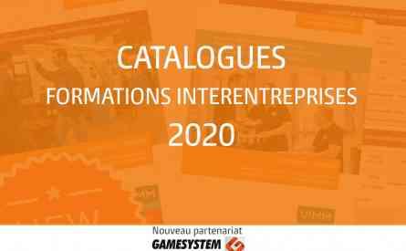 Nouveau catalogue inter 2020