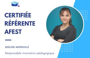 certification AFEST isère