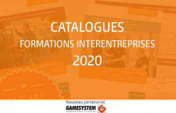 Nouveau catalogue inter 2020