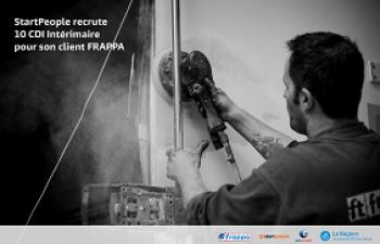 Photo FRAPPA_Assembleur Monteur