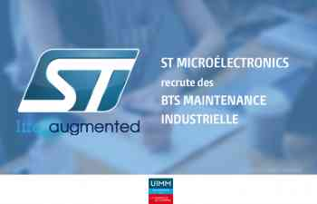 st recrute maintenance
