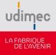 Logo_Udimec_Fabrique_fond_gris_quadri